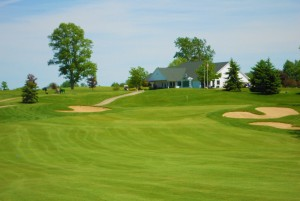 northern Indiana golf courses